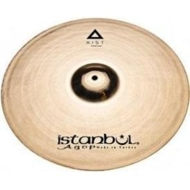 "Istanbul Xist 20"" Crash Cymbal - Brilliant Finish"