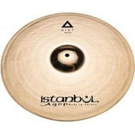 "Istanbul Xist 20"" Ride Cymbal - Brilliant Finish"