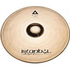 "Istanbul Xist 21"" Ride Cymbal - Brilliant Finish"