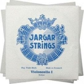 Jargar Medium Cello Strings