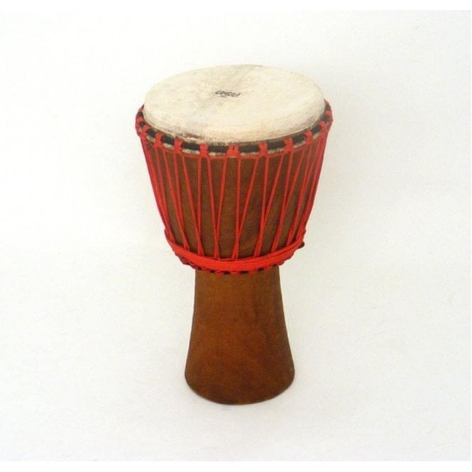 "Kambala Bassam 12"" Djembe KBL121 