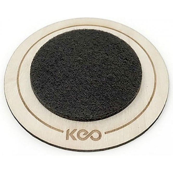 Keo Percussion Keo Bass Drum Head Beater Patch