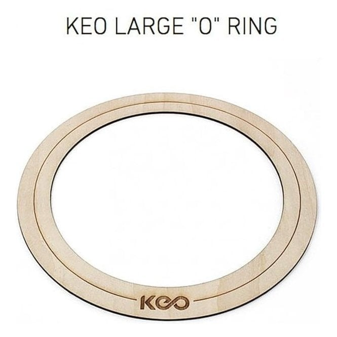 Keo Percussion Keo Bass Drum O Ring - Large