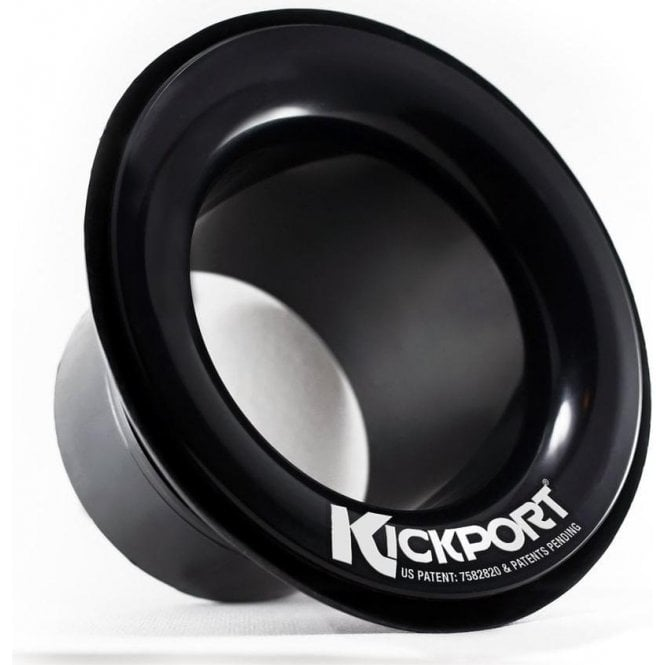 KickPort Kick Port 2 - Black
