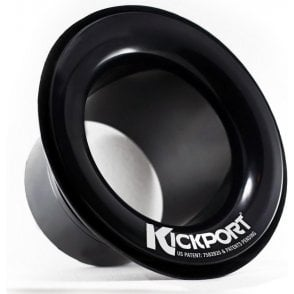 Kick Port 2 - Black