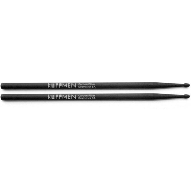 Kuppmen 5A Carbon Fiber Drum Sticks (pair)