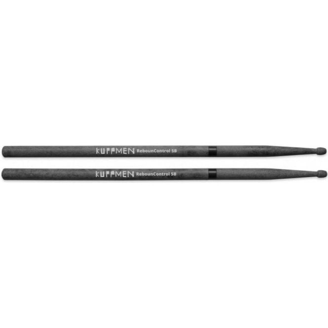 Kuppmen 5B Carbon Fiber Rebound Control Drum Sticks (pair)