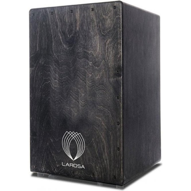 La Rosa Cajon Blackie BLACKIE | Buy at Footesmusic