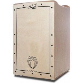 La Rosa Cajon Custom 12 CUSTOM12 | Buy at Footesmusic