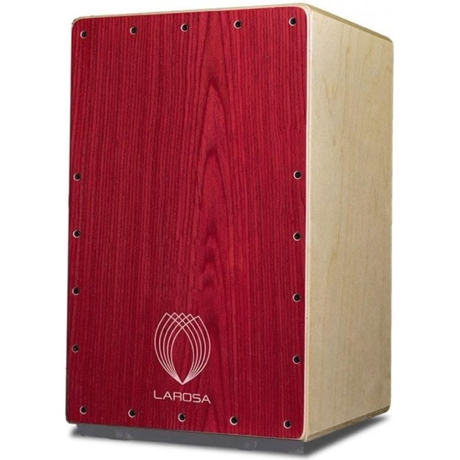 La Rosa Cajon - Studio Red