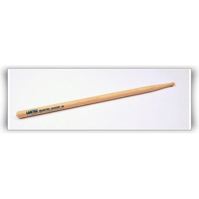 Lantec 5B Hickory Drum Sticks (pair)