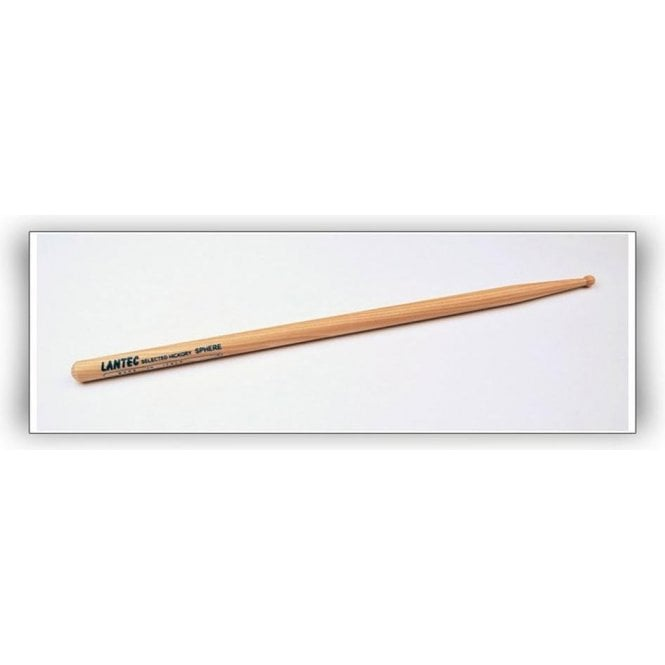 Lantec Sphere Hickory Drum Sticks (pair)