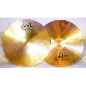 "Leon Collection by Impression 14"" Hi Hat (pair)"
