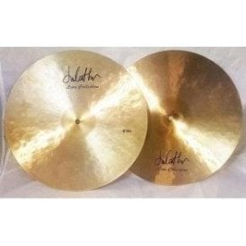 "Leon Collection by Impression 15"" Hi Hat (pair)"