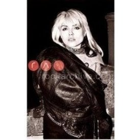 Limited Edition Rock Archive Print - Debbie Harry