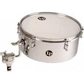 "LP 13"" x 5.5"" Timbale - Chrome Finish LP813C"