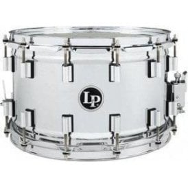LP Banda Snare Drum 14x8.5 Stainless Steel LP8514BSSS | Buy at Footesmusic
