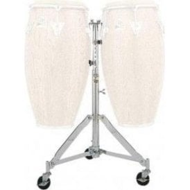 LP Double Conga Stand LP290B