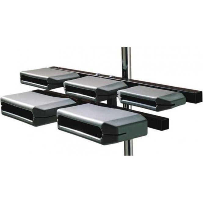 LP Granite Blocks (5) Inc Rack LP1210 | Buy at Footesmusic