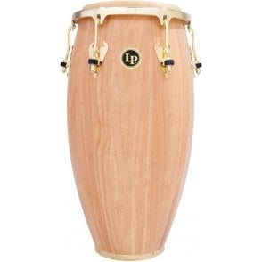 "LP M752SAW Matador Conga 11.75 "" Conga - Natural & Gold"