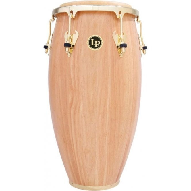 "LP M754SAW Matador Conga 12.5"" Tumba - Natural & Gold"