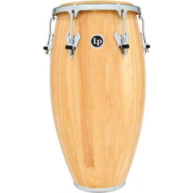 "LP M754SAWC Matador Conga 12.5"" Tumba - Natural & Chrome"