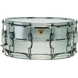 Ludwig 402 14x6.5 Supraphonic Snare Drum - Exc Vat for export
