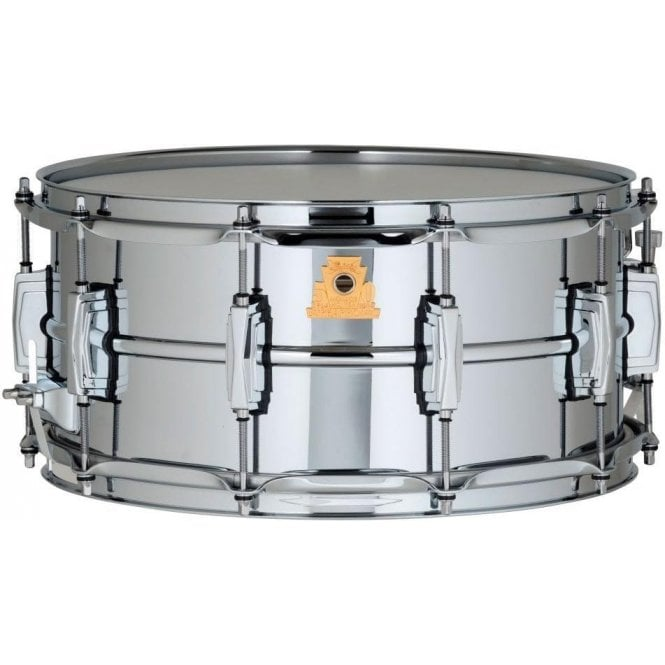 Ludwig 402 50th Anniversary 14x6.5 Supraphonic Snare Drum