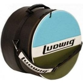 Ludwig Atlas Classic Heirloom Snare Drum Bag