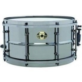 Ludwig Black Magic 13x7 Snare Drum