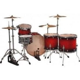 Ludwig Centennial Drum Kit