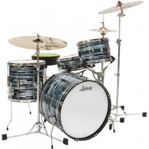 Ludwig Club Date Drums | Buy at Footesmusic
