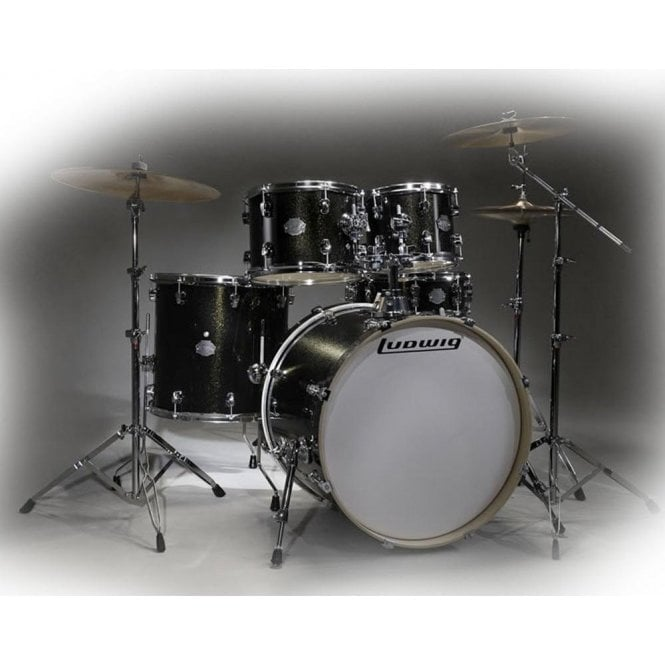 Ludwig Element Drum Kit