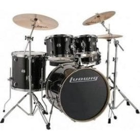 Ludwig Evolution Drum Kit | Buy at Footesmusic