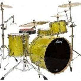 Ludwig Keystone X USA Drum Kit