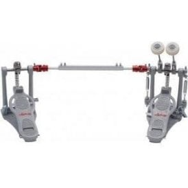 Ludwig LAP12FP Atlas Pro Double Bass Drum Pedal