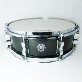 Ludwig Questlove Breakbeat 14x5 Snare Drum - Black Gold