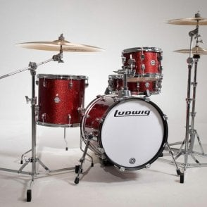 Ludwig Questlove Breakbeats Drum Kit | Buy at Footesmusic