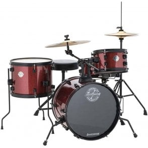 Ludwig Questlove Pocket Drum Kit