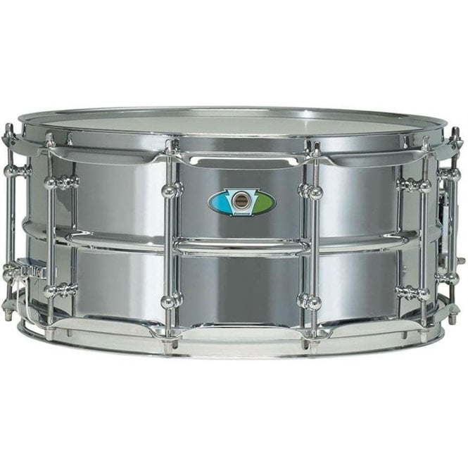 Ludwig Supralite 14x6.5 Snare Drum LW6514SL | Buy at Footesmusic