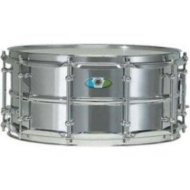 Ludwig Supralite 14x6.5 Snare Drum