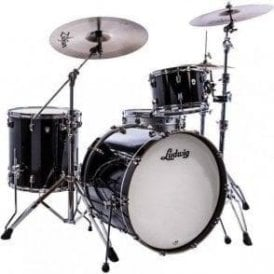 Ludwig USA NeuSonic Drums | Buy at Footesmusic
