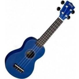 Mahalo Soprano Coloured Ukuleles