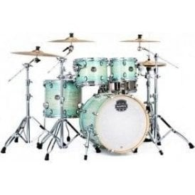 Mapex Armory AR529S Rock Fusion 5 Drum Kit With Stands