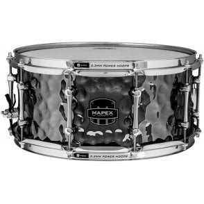 Mapex Armory Daisy Cutter Snare Drum ARST465HCEB | Buy at Footesmusic
