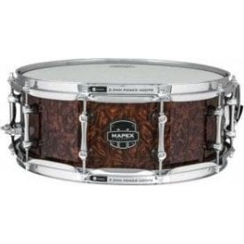 Mapex Armory Dillinger Snare Drum ARML4550KCWT | Buy at Footesmusic