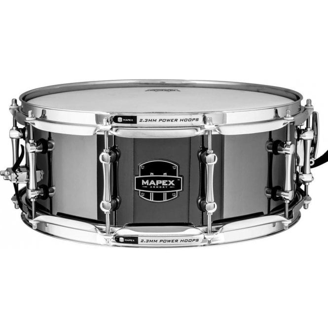 Mapex Armory Tomahawk Snare Drum ARST4551CEB | Buy at Footesmusic