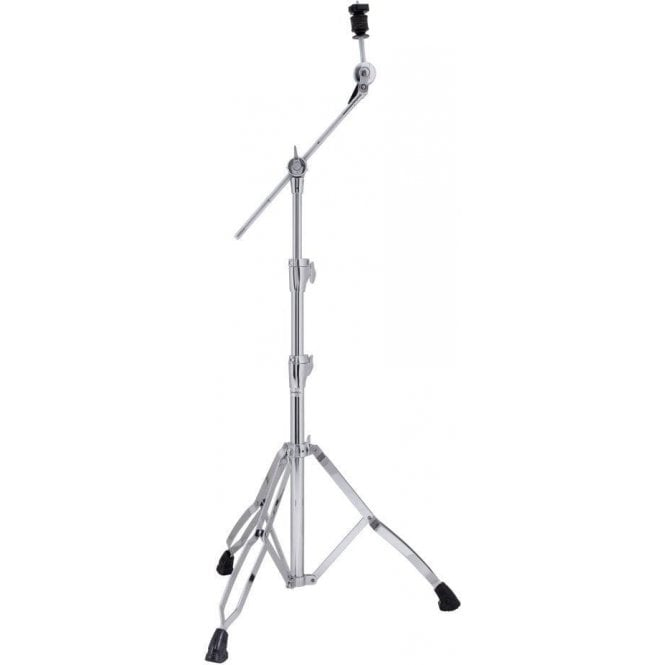 Mapex B800 Armory Boom Cymbal Stand - Chrome