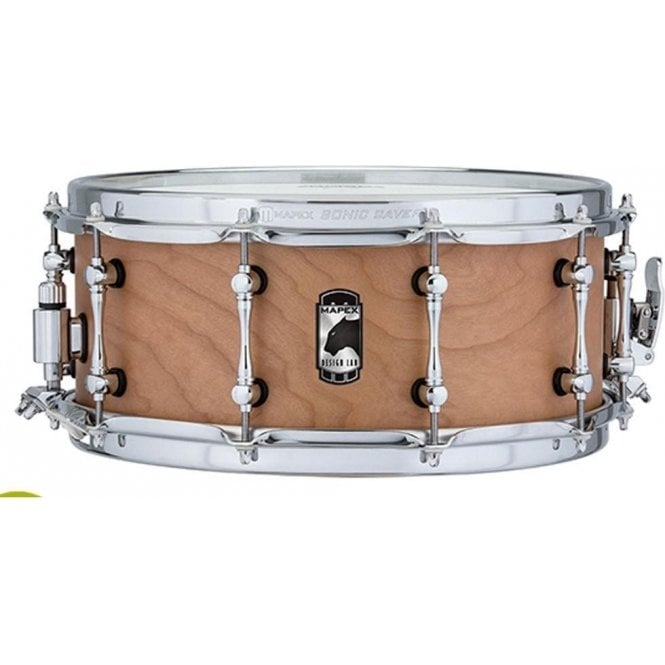 Mapex Black Panther Design Lab Cherry Bomb 14x6 Snare Drum BPCW4600CNW | Buy at Footesmusic