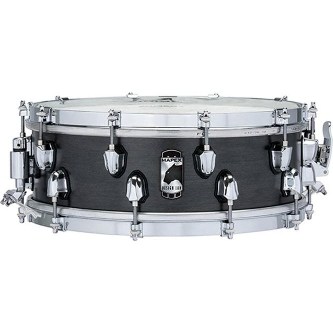Mapex Black Panther Design Lab Equinox 14x5 Snare Drum